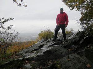 Auf dem Leyberg