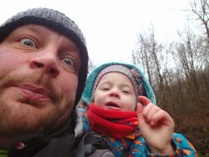 Spaß im Fischbachtal
