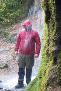 Montane Minimus Jacket im Test