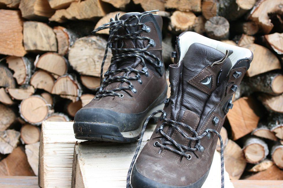 Dachstein Sherpa LTH Trekking- & Bergschuh