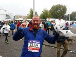 Amsterdam Halbmarathon