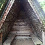 Hütte Weidenauel